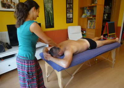 Vinciane Helix, Sophrologie - Massage - Yvelines  - Rambouillet