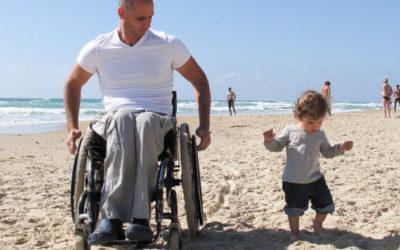 Accompagnement des personnes en situation de handicap et personnes en soins palliatifs